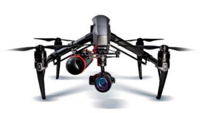 Photo of Los drones DJI pueden volar sobre multitudes si usan este paracaídas certificado.