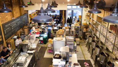 Photo of Después de un cierre brusco, los vendedores de pequeñas empresas de Munchery son los que recogen la factura
