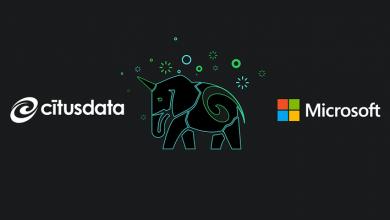 Photo of Microsoft adquiere Citus Data