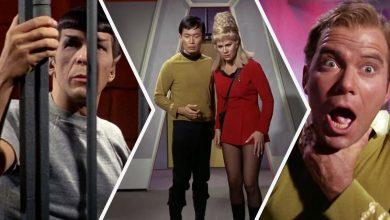 Photo of 30 errores en el Star Trek original Incluso los Trekkies se perdieron por completo