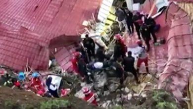 Al menos 15 muertos y 30 heridos deja derrumbe en hotel de Perú