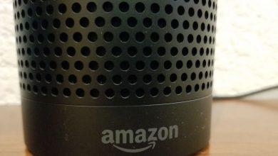 Photo of Amazon Alexa envía al hombre 1,700 grabaciones de la casa de un desconocido