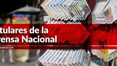Photo of Pasa en comisiones reforma educativa; Pemex alista tijera a beneficios y personal, en #Titulares 28/03/19