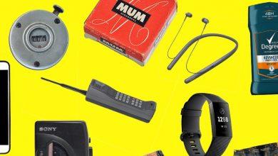 Photo of Cómo 5 productos cotidianos han cambiado a través de las edades