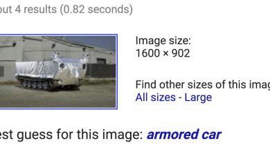 Photo of Cómo hacer una búsqueda de imagen inversa