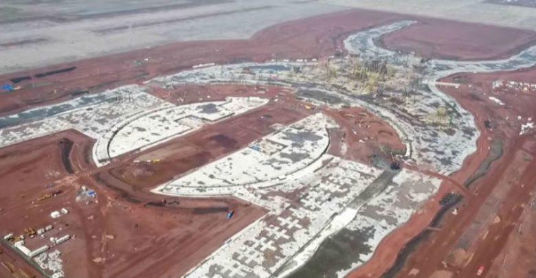 SFP detectó irregularidades en presupuesto para aeropuerto de Texcoco 1