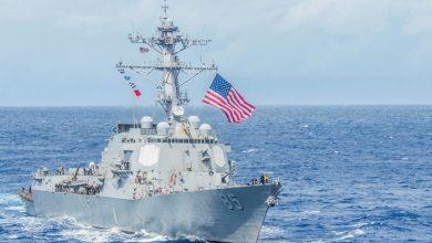 China denuncia buque de EU en sus aguas territoriales, mientras arranca diálogo con Washington