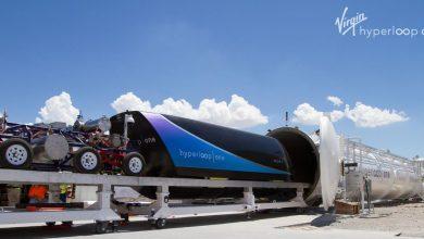 Photo of El Hyperloop se precipita hacia la feria mundial de 2020