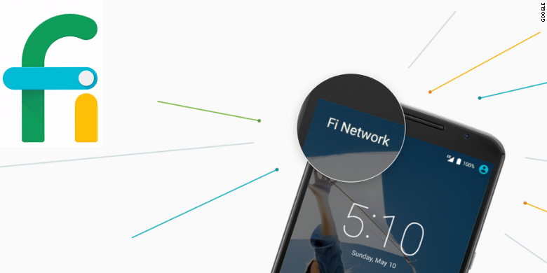 El nuevo Google Fi es la excusa perfecta para deshacerse de su malintencionado portador móvil