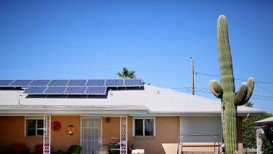 Photo of Nuevo Mapa Desarrollado por A.I. Revela casi todos los paneles solares en América