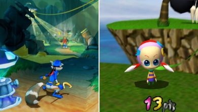 Photo of PlayStation 2: 12 juegos antiguos que todo el mundo olvida se veían mal (y 12 que aún se mantienen)