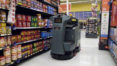 Photo of Walmart compra más de 300 robots de limpieza de pasillos