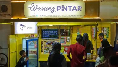 Photo of Warung Pintar recauda $ 27.5M para digitalizar los vendedores ambulantes de Indonesia