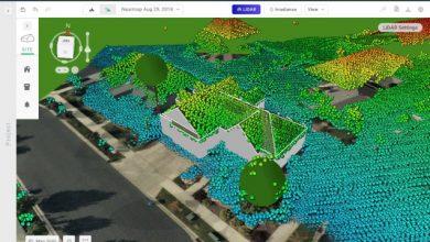 Photo of Los mapas de instalación generados por computadora de Aurora Solar obtienen una Serie A de $ 20M