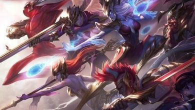 Photo of 'League of Legends' Pro Faker se une oficialmente a Twitter