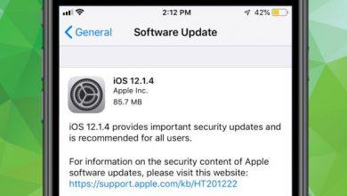 Photo of Apple para compensar a un adolescente que encontró un error de espionaje en el Grupo FaceTime