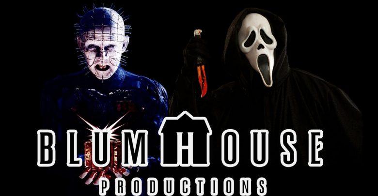 Blumhouse ha