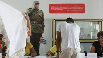 Cubanos aprueban nueva Constitución con 86.85% de votos