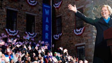 Elizabeth Warren va por la candidatura presidencial demócrata para 2020 (Video)
