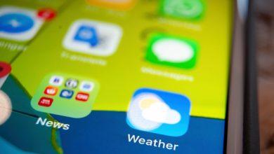 Photo of Muchas aplicaciones populares de iPhone graban secretamente tu pantalla sin preguntar
