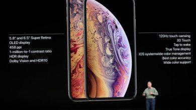 Photo of 5G supuestamente llegará a los iPhones premium en 2020, todos los modelos en 2021
