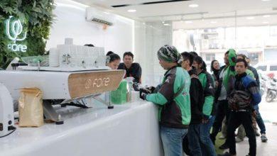 Primero China, ahora Starbucks obtiene un ambicioso rival financiado por VC en Indonesia