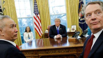 Trump retrasa aumento de aranceles sobre China