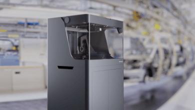 Photo of Markforged recauda $ 82 millones para sus impresoras 3D industriales