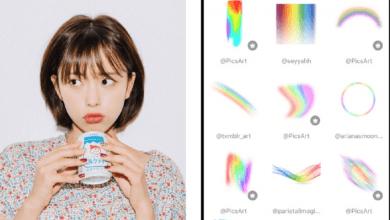PicsArt llega a 130 millones de MAU como un rebaño chino a su aplicación de edición de fotos