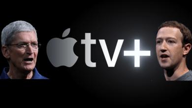 Photo of Apple TV + hace que Facebook Watch parezca una broma