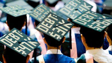 Photo of Reemplaza bien los beneficios de la oficina con el pago de préstamos estudiantiles