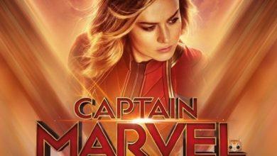 Photo of 'Capitán Marvel' terminó explicando