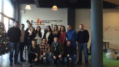 Gjirafa recauda una Serie B de $ 6.7M de Rockaway Capital para digitalizar los Balcanes