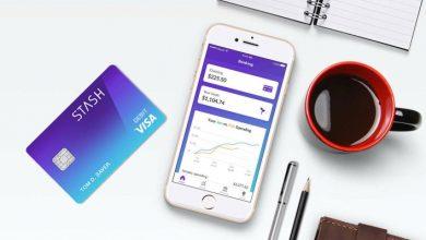 La aplicación de inversión Stash recauda $ 65M, lanza la banca y las recompensas de 'stock-back' con Green Dot