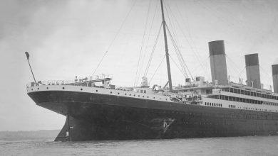 Photo of La conspiración salvaje que nunca se hundió el Titanic