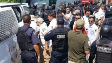 Photo of Rescata Ejército a 34 migrantes centroamericanos en Tamaulipas