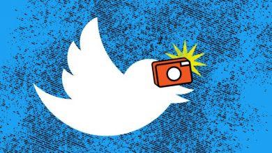 TwitSnap? Twitter lanza nueva función de cámara para degradar texto