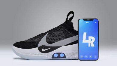 Photo of Una actualización de software Bricked Nike & # 039; s $ 350 zapatos de atadura automática