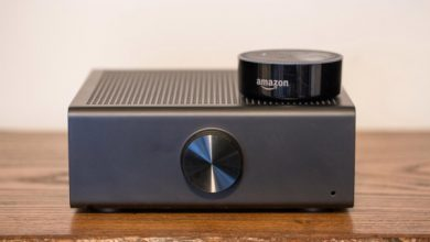 Photo of Revisión: El amplificador de $ 299 Echo Link agrega Alexa a cualquier orador