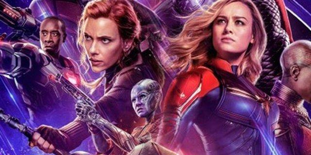 ba49982e6381 Endgame  Stars Scarlett Johansson y Brie Larson lucieron joyas de piedra  infinita en el estreno de la alfombra roja - La Neta Neta!