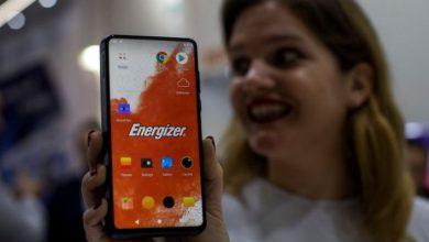 La batería / teléfono masivo de Energizer demuestra un éxito viral: el éxito del crowdfunding
