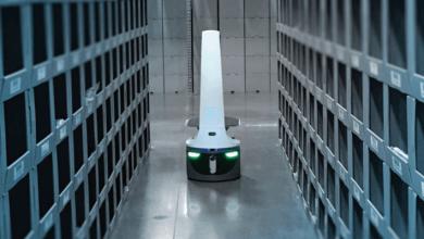Photo of Locus Robotics recauda $ 26 millones para la automatización de almacenes