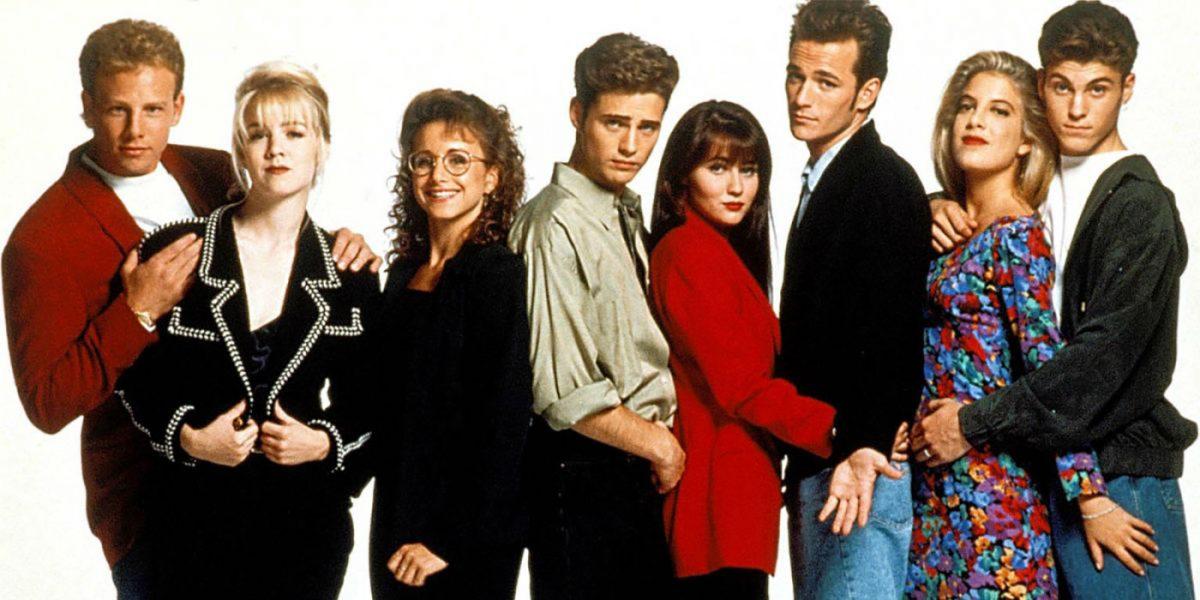 Shannen Doherty regresa para Beverly Hills de Fox, serie de eventos 90210 -  La Neta Neta