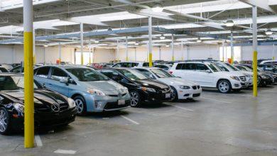 Photo of Shift, una nueva empresa de automóviles usados en línea, agrega otros $ 40 millones, se engancha el COO en el camino a la OPI