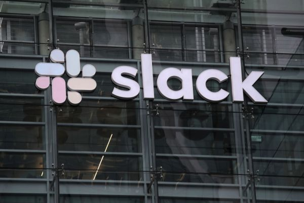 Slack para extender la colaboración a las personas que no quieren renunciar al correo electrónico