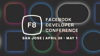 Photo of Vea el discurso principal del F8 2019 de Facebook aquí