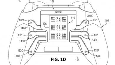 Un controlador de Xbox con una pantalla braille incorporada es el último juego de accesibilidad para juegos de Microsoft