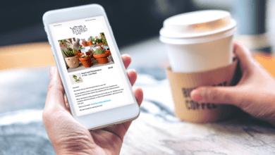 Photo of Mailchimp se expande desde el correo electrónico a la plataforma de marketing completa, dice que ganará $ 700M en 2019