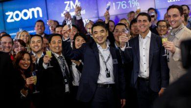 Bajo el capó de la OPI de Zoom, con el fundador y CEO Eric Yuan