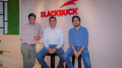 Photo of BlackBuck recauda $ 150 millones para digitalizar el transporte y la logística en toda la India